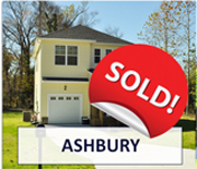The Ashbury New Home Plan