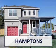The Hamptons New Home Plan