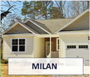 The Milan New Home Plan
