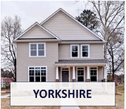 The Yorkshire New Home Plan